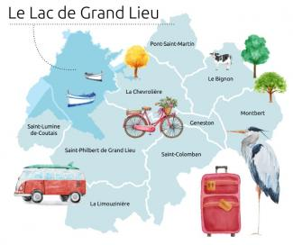 carte ours