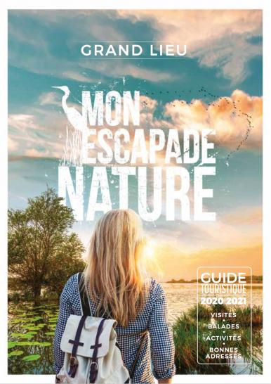 Guide 2020 Grand Lieu couverture